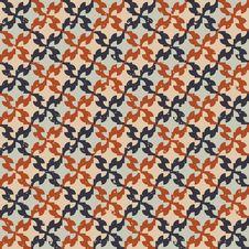 Free Vintage Seamless Pattern Royalty Free Stock Photos - 35470918