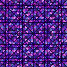 Free Bright Geometric Background Royalty Free Stock Images - 35470929
