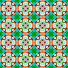 Free Colorful, Bright Seamless Pattern Stock Images - 35472524