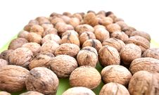 Free Walnuts Stock Photos - 35482813