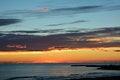 Free Morning Sunrise Royalty Free Stock Photography - 35493647