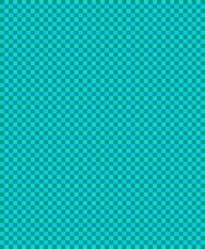 Free Blue Checkered Pattern Royalty Free Stock Photos - 35491648
