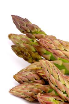 Free Asparagus Sprouts Stock Photos - 35499873