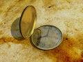 Free The Hand Clock Stock Photo - 3555690