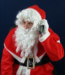 Free Santa Royalty Free Stock Images - 3551959