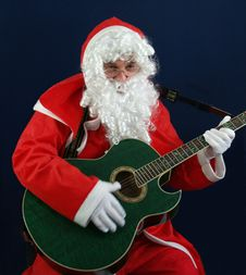 Free Santa Royalty Free Stock Photos - 3551978
