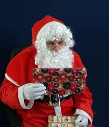 Free Santa Stock Photos - 3552013