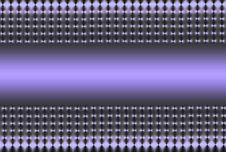 Silver Lilac Mesh Royalty Free Stock Photo