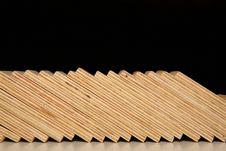 Free Wooden Domino Royalty Free Stock Photos - 3553878