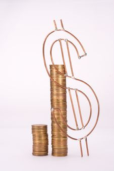 Free Money Stock Photos - 3554203