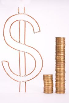 Free Money Stock Photos - 3554223
