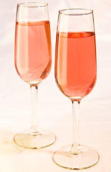 Free Pink Pair Royalty Free Stock Image - 3554706