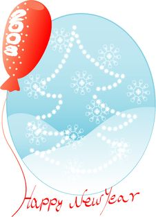 Free New Year Stock Photo - 3555170
