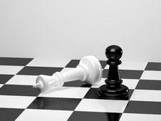 Free Chess Stock Photo - 3555400