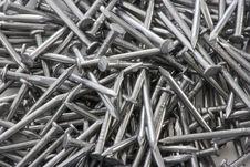 Free Nails Stock Photo - 3556050