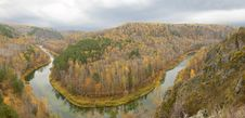 Free Autumn River Stock Images - 3556244