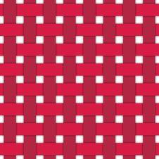 Weave Illustration Royalty Free Stock Image