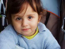 Free Baby Boy Royalty Free Stock Photos - 3557438