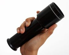 Free Flashlight Stock Image - 3557991