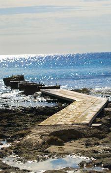 Free Ibiza Serie Royalty Free Stock Photos - 3558498