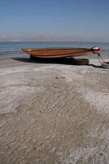Free Dead Sea Stock Photos - 3558913