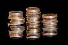 Free Coins Stock Photos - 3559073