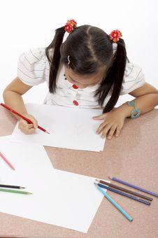 Free Drawing Stock Photo - 3559110