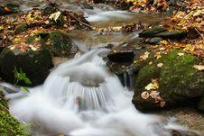 Free Small Waterworld Royalty Free Stock Photography - 3559937