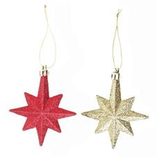 Free Star Decorate Collection Stock Image - 35511581