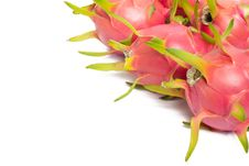 Free Dragon Fruit Stock Photos - 35514223