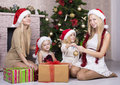 Free Happy Christmas Stock Images - 35522264