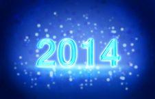 Free Inscription 2014 Stock Photos - 35525153