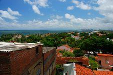 Free Olinda, Pernambuco, Brazil Stock Photos - 35527503