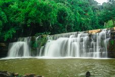 Free Waterfall Stock Images - 35530334