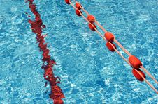 Free Swimming Pool Royalty Free Stock Photos - 35531468