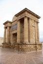 Free Roman Triumphal Arch Stock Photography - 35540992