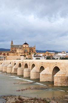Free Cordoba, Spain Stock Photos - 35540963