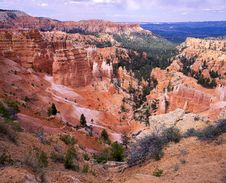 Free Bryce Canyon Stock Photo - 35547620
