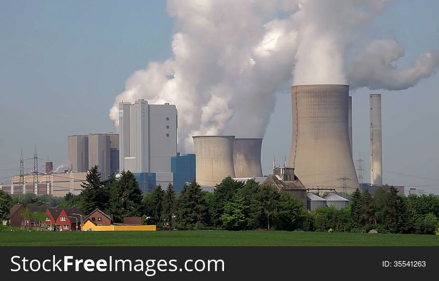 Air Pollution climate change alternative energy