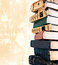 Free Old Style Stack Of Books Royalty Free Stock Images - 35548439