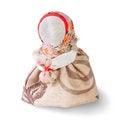 Free Podorozhnitsa - Russian Traditional Rag Doll Royalty Free Stock Image - 35552286