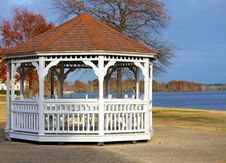 Free Gazebo Stock Photo - 35556130