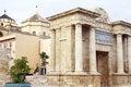 Free Roman Triumphal Arch Stock Photo - 35562100