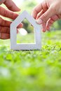 Free Our House Concept Stock Photography - 35562302