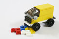 Free Toy Car Royalty Free Stock Photography - 35563767