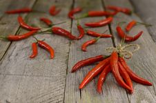 Free Peppers Background Stock Image - 35561711