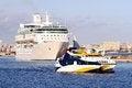 Free Modern Cruise Royalty Free Stock Images - 35571369