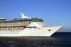 Free Modern Cruise Stock Image - 35571661