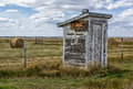 Free Outhouse Stock Photography - 35585422