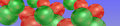 Free Simple Christmas Bauble Banner Timeline Header Smartphone Or Tablet Royalty Free Stock Photo - 35588685